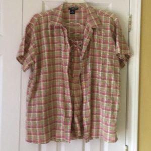Other - Starwear 2 piece shorts set